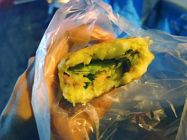 【中和美食】有一家煎包店-巷弄內的水煎包美食