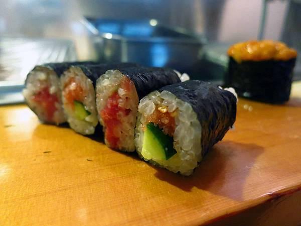 【東京美食】壽司大-排五個小時以上才能吃到的築地壽司店