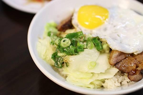 【桃園餐廳】銅鑼灣港式美食-比黯然銷魂飯還強的叉燒飯