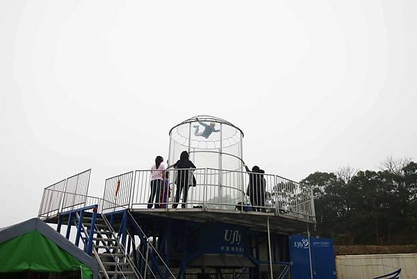 【台北旅遊】星空草原-寶特瓶也能成藝術品的親子景點