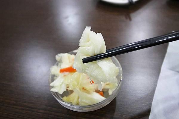 【新竹餐廳】中大水餃鍋貼館-五花十色的水餃
