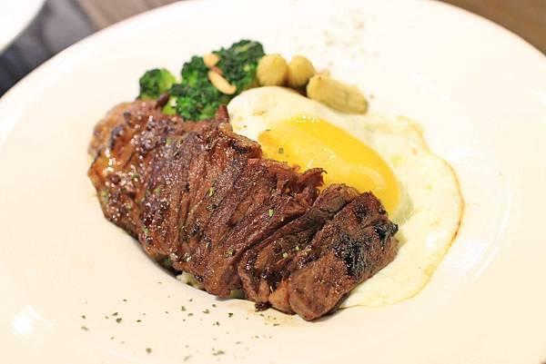【台北餐廳】MANGiO Bistro 滿吉歐義式樂活餐酒館-中西式別俱風格義式料理