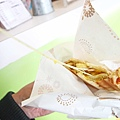 【台北美食】Loya熱壓吐司-珍珠花生吐司下午茶點心首選