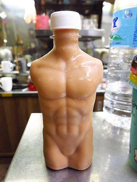 【中和美食】緬甸奶茶館-現煮現泡的肌肉男奶茶