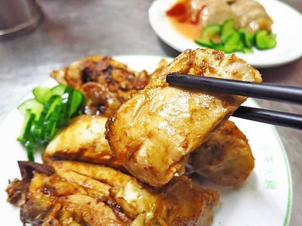 【台北美食】大橋頭大腸煎-延三夜市美食