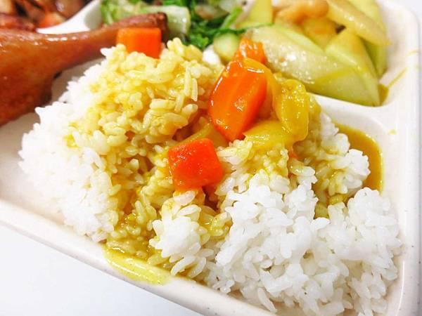 【三重美食】根藤咖哩飯-絕妙的咖哩滋味