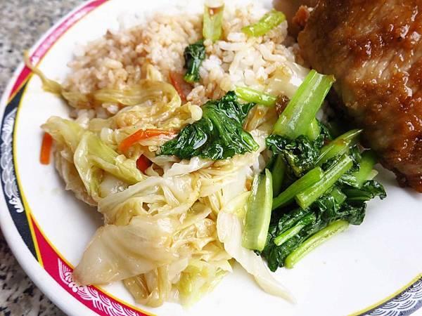 【蘆洲美食】梁記控肉飯-二十年老便當店