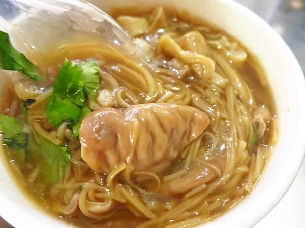 【蘆洲美食】葉記大腸麵線-在地人極力推薦的麵線店