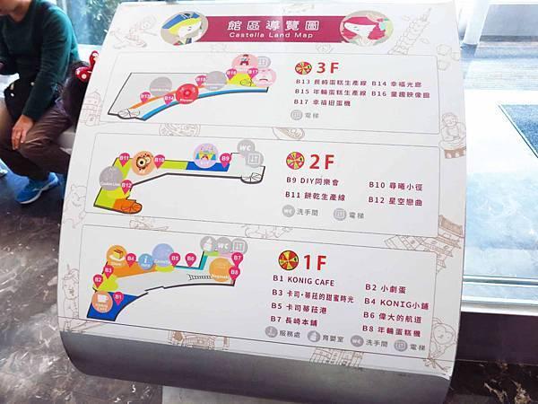 【桃園旅遊】金格食品-親子DIY脆餅小木屋