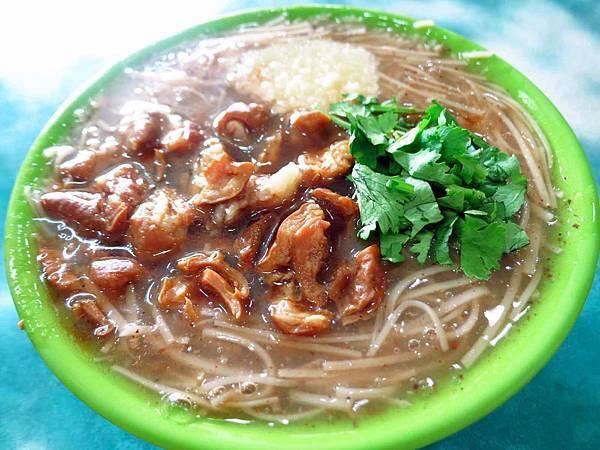 【三重美食】阿榮麵線-在地口耳相傳的美食