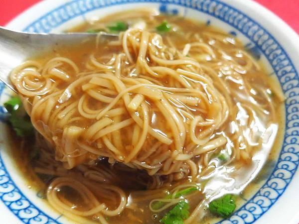 【台北萬華美食】蘇家蚵仔麵線-隱藏版巷弄美食