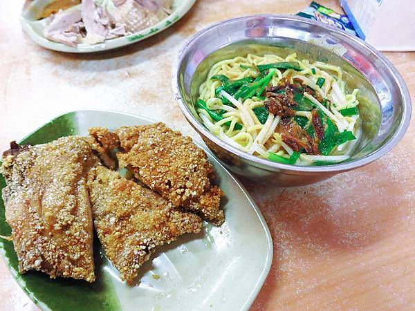 【桃園美食】鴨肉榮-早餐、中午、晚餐、宵夜24小時都能吃到的美味