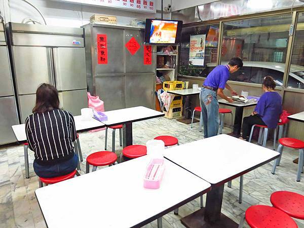 【蘆洲美食】陳記小館-在地人極力推薦高品質便當店
