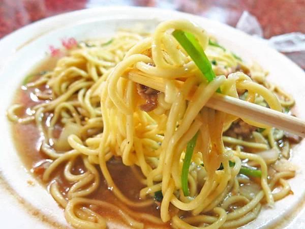 【蘆洲美食】九芎街炒麵店-香味四溢的炒飯炒麵店