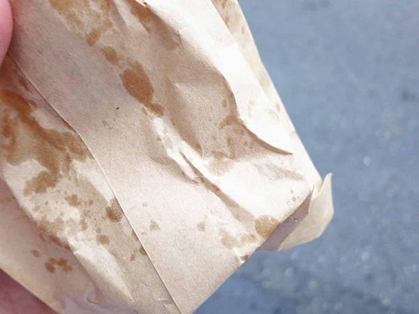 【台北美食】西園路20元胡椒餅-絕無僅有的銅板美食