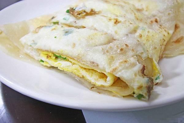 【新竹美食】阿婆早餐麵店-超大份量學生最愛的早餐店