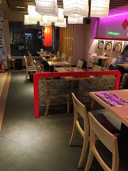 【台北餐廳】台北東區世田谷拉麵-孤獨的拉麵者之旅