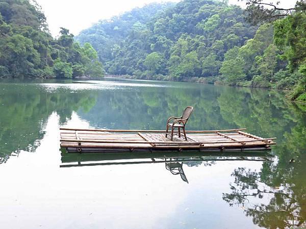 【桃園旅遊】後慈湖兩蔣文化園區-體驗管制區內幽靜風景