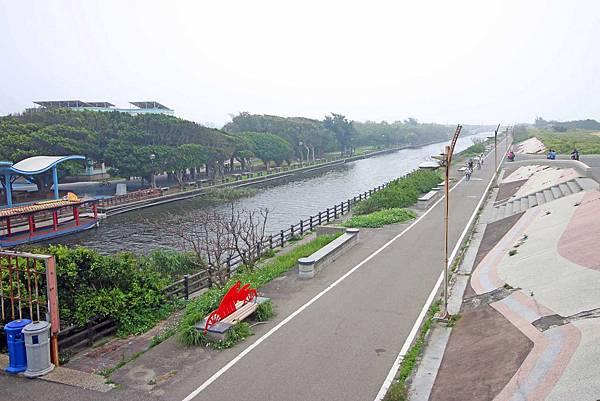 【新竹旅遊】新竹南寮漁港-十七里海岸線親子一日遊