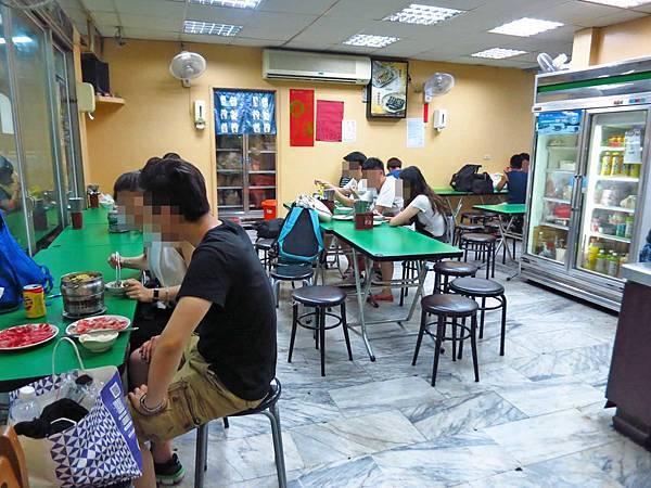 【台北美食】得記港式麻辣鴨血-公館夜市裡的隱藏版美食
