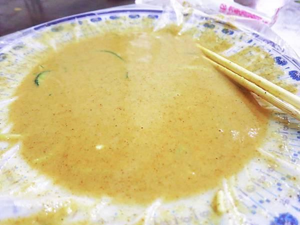 【蘆洲美食】峰涼麵-從早到晚都能吃到的涼麵店
