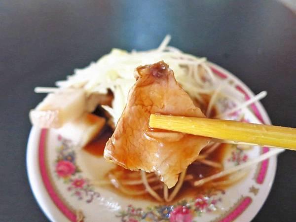 【彰化美食】建宏拉仔麵-員林古早味銅板美食