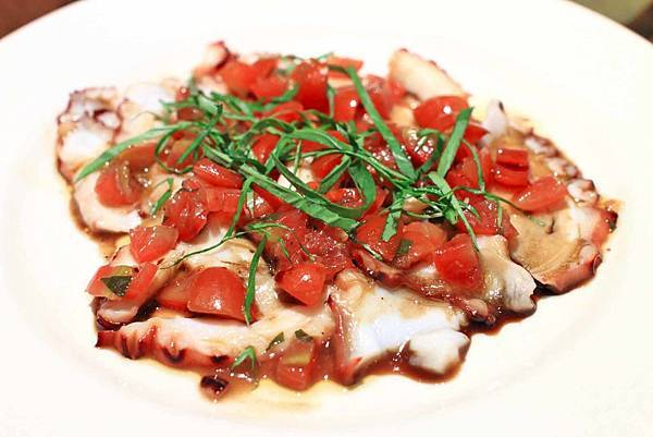 【台北餐廳】和Nagomi Pasta-日本文化與義式美食融合的美味
