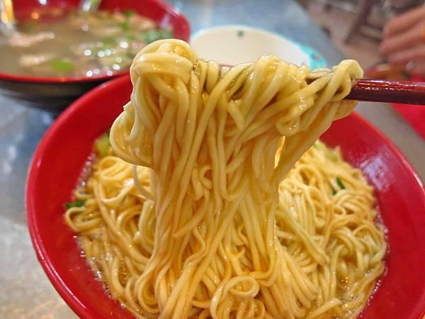 【新竹美食】竹山意麵-內行人才知道的隱藏版美食