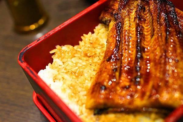 【台北餐廳】御成町浪漫鰻屋-鰻魚料理之滿漢全席