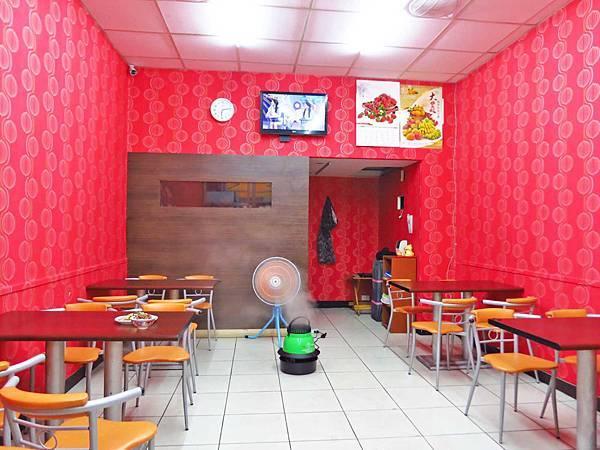 【蘆洲美食】大吃小算-來自台南鱔魚意麵