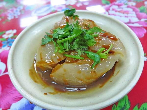 【台北萬華美食】蘇家肉圓油粿-70年肉圓老店