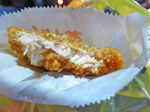 【新莊美食】芝多味香雞排-從小吃到大的古早味雞排