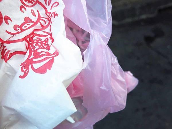 【蘆洲美食】海伯胡椒餅-1顆35元平價美味胡椒餅