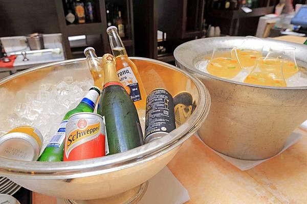 【台北餐廳】六福皇宮elitecafe-自助式早午餐吃到飽