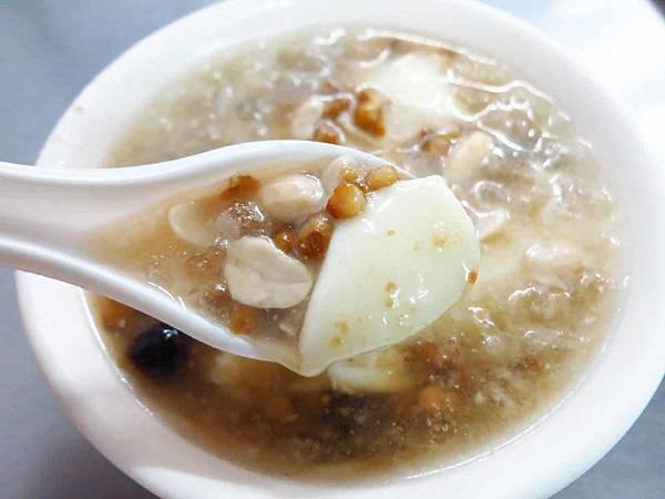 【台北美食】社子島古早味豆花-1碗25元的絕品豆花