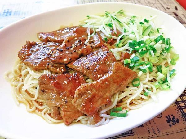 【桃園美食】相傳沾汁麵-台版的日本沾汁麵