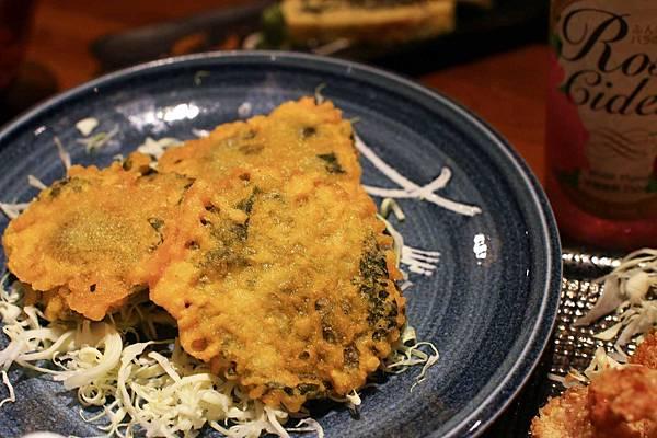 【桃園餐廳】樂燔日式創意料理-平價高品質的日式料理