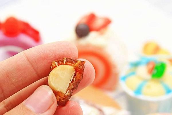 【宅配美食】荳芮米堅果-突破新風味的椰棗堅果美食