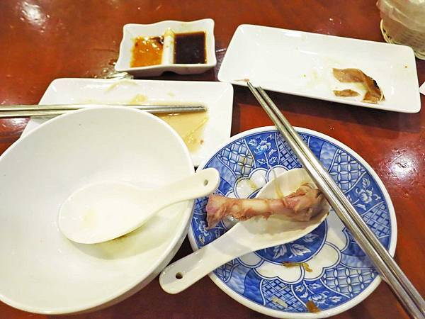 【蘆洲美食】辰記煮麵-香噴噴令人無法抗俱的鵝油飯