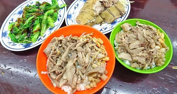 【板橋美食】阿木當歸鴨麵線-在地人推薦美食