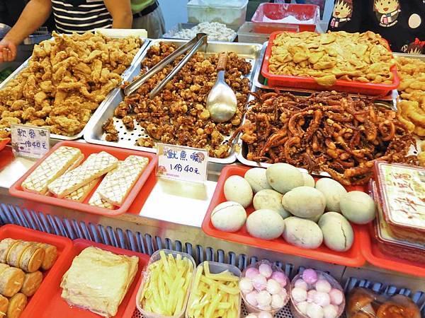 【蘆洲美食】中華讚鹹酥雞-加洋蔥和蔥的特殊口味鹹酥雞
