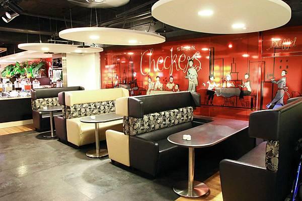 【台北餐廳】台北凱撒大飯店-Checkers巴西烤肉美食吃到飽
