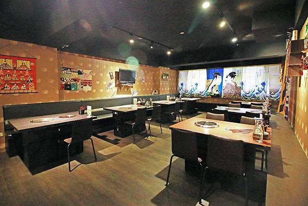 【蘆洲餐廳】甘釜京韓日燒肉料理-韓式料理火烤兩吃的美味