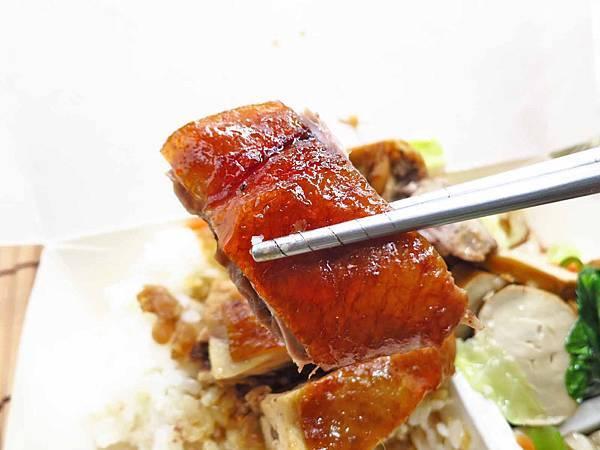 【新莊美食】國賓燒臘-太晚來會買不到的燒臘店