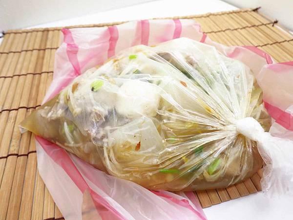 【新莊美食】中美市場麵攤-超大份量的麵店