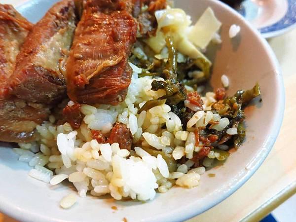 【台北美食】施家鮮肉湯圓-便宜又大碗的湯圓