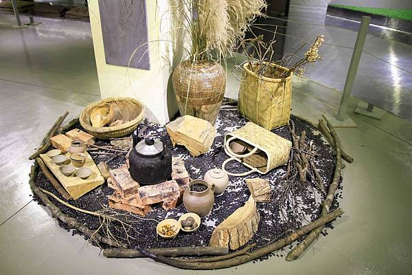 【台北旅遊】石碇老街、坪林茶業博物館、千島湖-茶葉文化一日遊