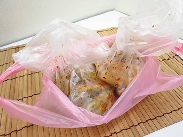 【新莊美食】中平路鍋貼店-扎實飽滿的美味鍋貼