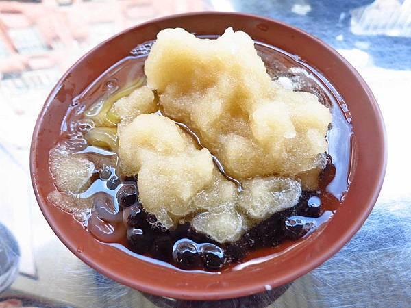 【蘆洲美食】本家豆花-帶有黃豆香的豆花
