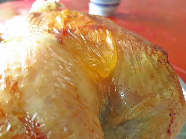 【三峽】東眼桶仔雞-深山中的炭香烤雞